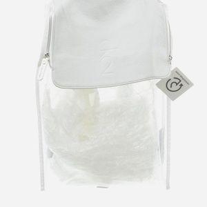 adcaf097b21950 Calvin Klein Bags - NWT Calvin Klein CK2 Clear BackPack Bag Travel